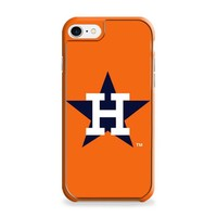 Houston Astros logo iPhone 7 | iPhone 7 Plus Case