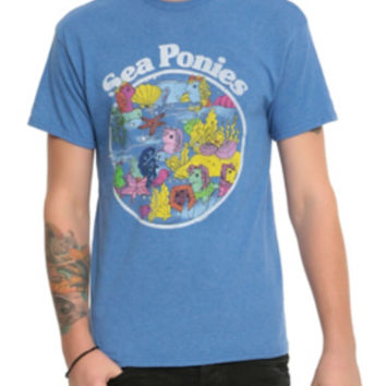 My Little Pony Sea Ponies T-Shirt