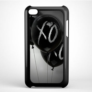 Xo The Weeknd Wonder Ipod Touch 4 Case