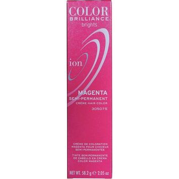 Ion Color Brilliance Brights Semi-Permanent Hair Color