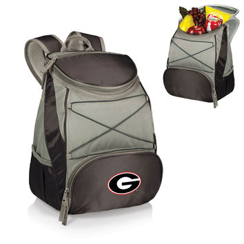 PTX Backpack Cooler - Georgia Bulldogs