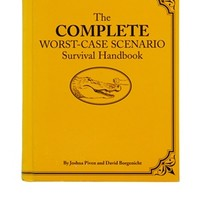 The Complete Worst Case Scenario Book - Multi