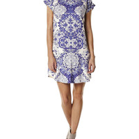 O'NEILL SHAPE SHIFTER DRESS BY O''NEILL IN LAVENDER LACE