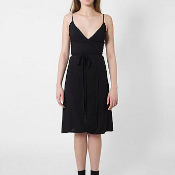 Wrap Dress | American Apparel