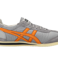 Onitsuka Tiger by Asics California 78® Vintage Medium Grey/Orange Pepper - Zappos.com Free Shipping BOTH Ways