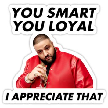 You Smart, You Loyal by Theo Sheridan