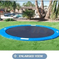 Buy In-Ground Trampoline 15' Kit  $1649.99