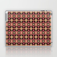 Abstract Delight Pattern Laptop & iPad Skin by kasseggs