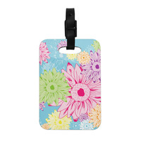 "Laura Escalante ""Summer Time"" Decorative Luggage Tag"