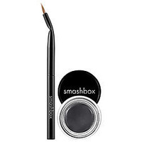 Sephora: Smashbox Be Discovered Jet Set Eye Liner & Brush: Eyeliner