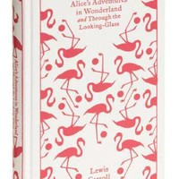 Alice's Adventures in Wonderland and Through the Looking-Glass | Mod Retro Vintage Books | ModCloth.com
