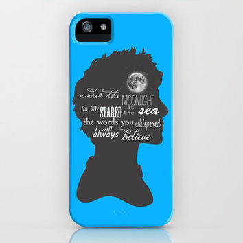 Louis Tomlinson iPhone Case by Vanessa M | Society6