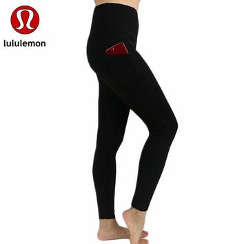 DCCK2 364 Ladies' outdoor running yoga workout leggings CK7095
