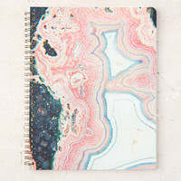 Agate Notebook - Urban Outfitters
