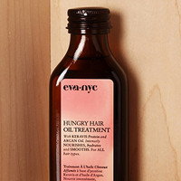 Hungry Hair Oil Treatment Clear One