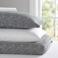 Mini Dot Deluxe Value Duvet Set