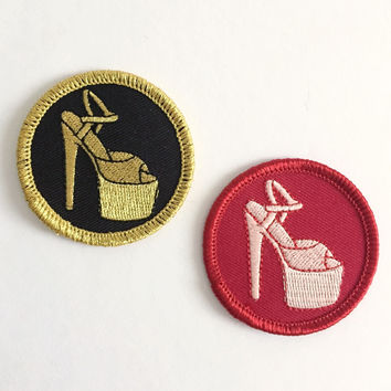 Stripper Sister Patch