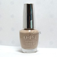 OPI Infinite Shine Nail Lacquer Polish coconuts over opi ISLF89