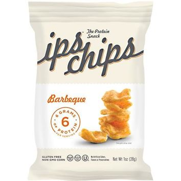 ips All Natural The Protein Snack ips chips
