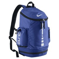 Nike Hoops Elite Team Backpack - Game Royal