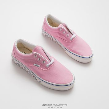 83a1b8f6347a68 VANS Authentic cheap mens and womens vans Skateboard shoes