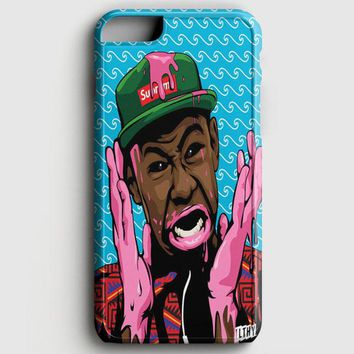 Tyler Creator Supreme iPhone 7 Case