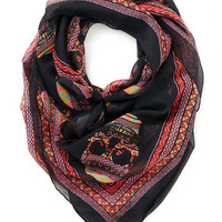 ModCloth Boho Head On Over Scarf