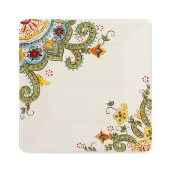 Tabletops Unlimited® Abbey 8-Inch Square Salad Plate