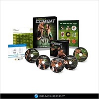LES MILLS COMBAT - Beachbody's Newest product! | deviazon.com