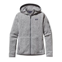 Patagonia Women's Better Sweater® Full-Zip Fleece Hoody