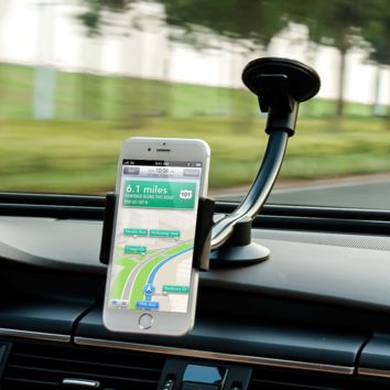 New Deisgn Car iPhone iPad Stand Holder Windshield