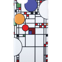 Frank Lloyd Wright Coonley Playhouse iPhone 6/6S Case