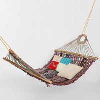 Urban Outfitters - Magical Thinking Large Woven Hammock