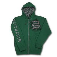 Slytherin™ Adult Hooded Sweatshirt | Universal Orlando™