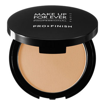 MAKE UP FOR EVER Pro Finish Multi-Use Powder Foundation - JCPenney