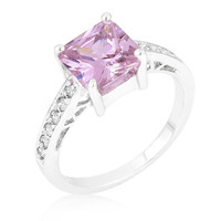 Princess Pink Ring, size : 05