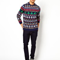 ASOS Christmas Sweater