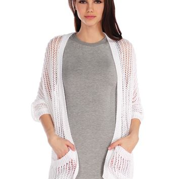 RD Style The Grand-Dad Cardi