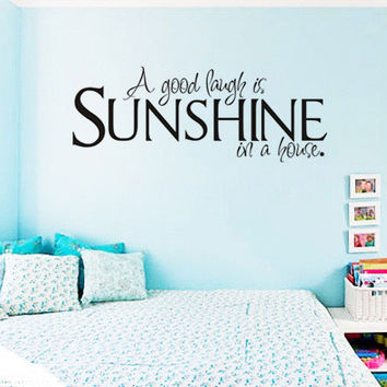 Creative Decoration In House Wall Sticker. = 4799221188