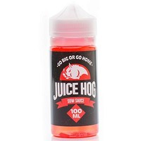 Juice Hog - Sow Sauce (100ml)
