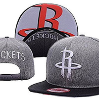 NBA Houston Rockets Snapback 89 Same Style Caps