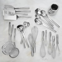Williams-Sonoma Stainless-Steel Tools 22-Piece Set