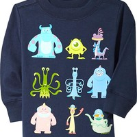 Disney/Pixar© Monsters, Inc. Tees for Baby