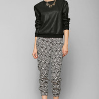 Glamorous Baroque Pant - Urban Outfitters