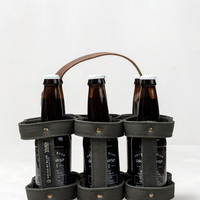 UBB x Yards Brewing Co. Canvas Beer Carrier
