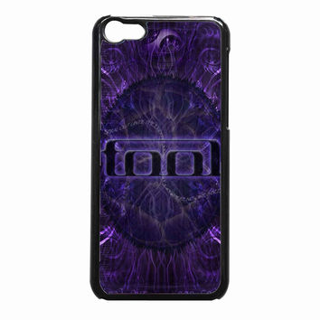TOOL Spiral Out Keep Going 7abab513-d584-4bf0-8c1d-391bf2b92dbf FOR iPhone 5C CASE *NP*