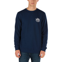 Holder Street Crew Sweatshirt | Shop At Vans