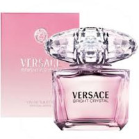 Versace Bright Crystal Perfume By Versace For Women