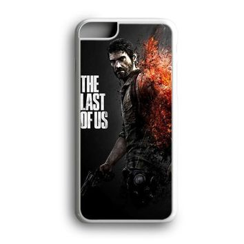 Black Friday Offer The Last Of Us Fan Art iPhone Case & Samsung Case