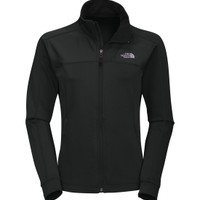 The North Face Women's Momentum Soft Shell Jacket